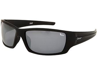 67% off Coleman CC1-6008 Polarized Sunglasses