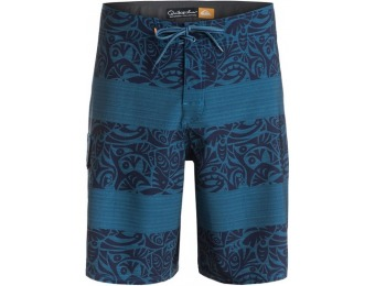 50% off Quiksilver Men's Parapa Boardshorts, Real Teal