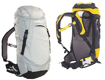 $85 off Wenger Onex 20L Backpack (2 color choices)