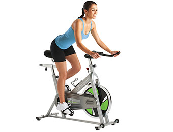 50% off LifeSpan S1 Indoor Cycling Exercise Bike