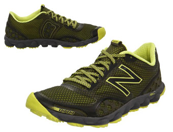 $80 off New Balance MT1010 Minimus Trail Running Men's Shoes