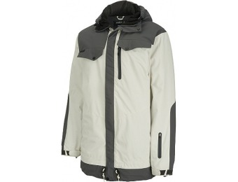 55% off O'Neill Men's Meteorite Snow Jacket