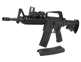 $21 off Crosman Stinger R34 Airsoft Tactical Carbine