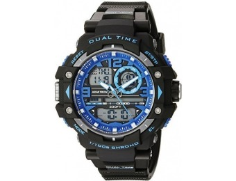 69% off Armitron Sport Men's Analog-Digital Chronograph Watch