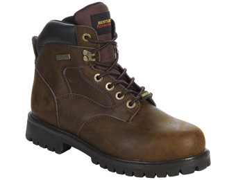 49% off Rustler Nelson Steel Toe Men's Work Boot