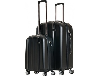 $300 off CalPak Winton Expandable Lightweight Luggage Set (2-Pc)
