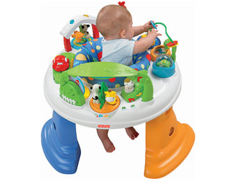 $60 off Fisher-Price Twirlin Whirlin Entertainer