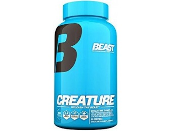 $19 off Beast Sports Nutrition, Creature Creatine Complex
