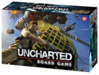 96% off Uncharted: The Board Game