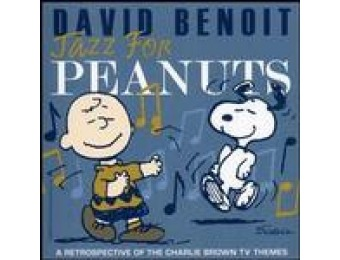 93% off Charlie Brown TV Themes by David Benoit