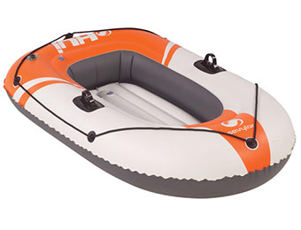 55% off Coleman Sevylor Specialists One-Person Inflatable Boat