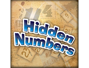Free Hidden Numbers Android App Download