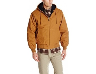 $57 off Dickies Men's Sanded Jacket
