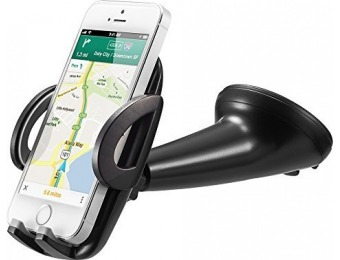 68% off Anker Universal Cell Phone Car Dashboard/Windshield Mount