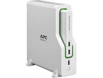 84% off APC Back-UPS Connect, Network UPS & Mobile Power Pack