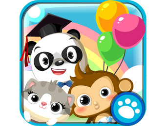 Free Dr. Panda's Daycare Android App Download