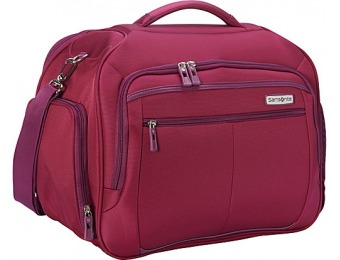 34% off Samsonite Mightlight Boarding Bag, Berry