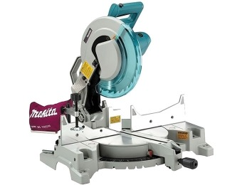 $277 off Makita's LS1221 12 in. Compound Miter Saw w/ Blade