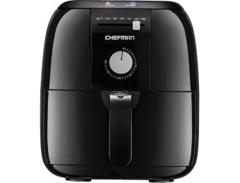 $70 off Chefman RJ38 Express Air Fryer