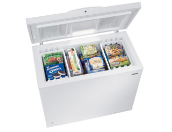 $207 off Kenmore 8.8 cu.ft. Chest Freezer (16922) w/code: 25OFF125