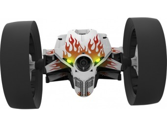 $100 off Parrot Jumping Race Drone Jett