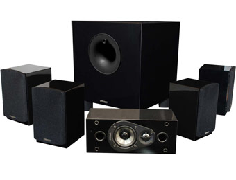 $319 off Energy 5.1 Take Classic Home Theater System