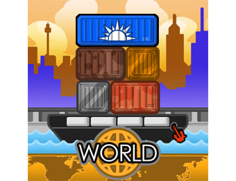 Free Crazy Harbor Android App Download