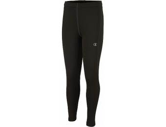 50% off Champion GEAR Boys' Tight-Fit Pant Leggings