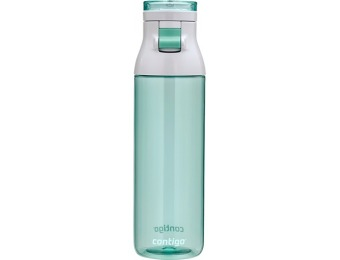 $3 off Contigo Jackson 24-oz. Water Bottle - Gray Jade