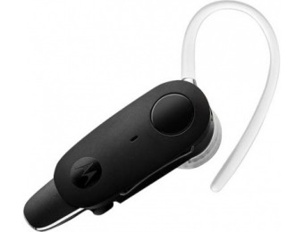 75% off Motorola HX600 Boom Bluetooth Headset