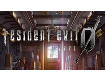 67% off Resident Evil 0 HD Remaster