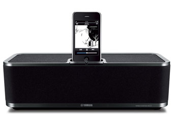 $120 off Yamaha PDX-31 30 Pin Speaker Dock for iPod/iPhone