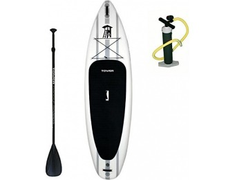 $780 off Tower Paddle Boards Adventurer 2 10'4