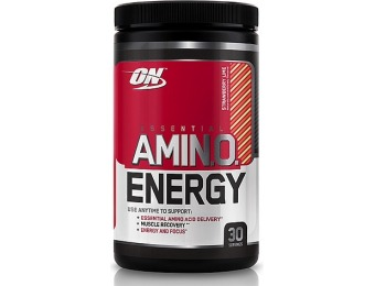 52% off Optimum Nutrition AMIN.O. Energy