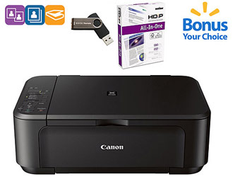 57% off Canon Pixma MG2220 All-in-One Printer/Scanner/Copier