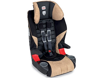 $115 off Britax Frontier 85 Combination Booster Car Seat