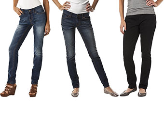 36% off Mossimo Women's Skinny Premium Denim Jeans