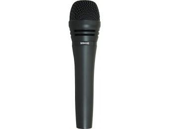 90% off Audio-Technica M8000 Dynamic Microphone