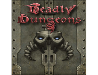 Free Deadly Dungeons RPG Android App Download