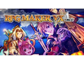90% off RPG Maker VX Ace (PC Download)