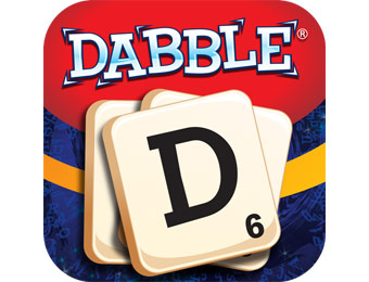 Free Android App Download: Dabble HD - The Fast Thinking Word Game