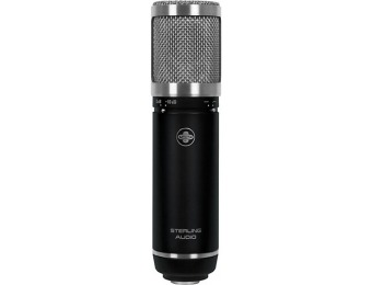 75% off Sterling Audio St59 Multi-Pattern Fet Condenser Microphone