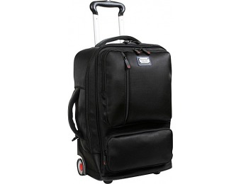 55% off J World New York Oliver Business Carry-On Luggage