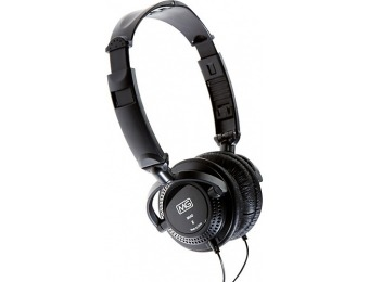 80% off Musician's Gear Mg40 Headphones