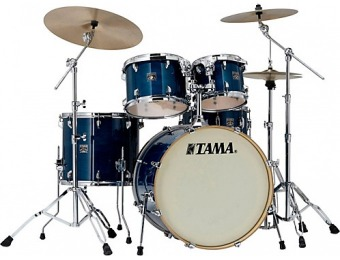 $500 off Tama Superstar Classic Custom 5-Piece Shell Pack