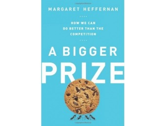 91% off A Bigger Prize: How We Can Do Better than ... (Hardcover)