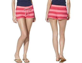 38% off Mossimo Drawstring Lounge Shorts (4 Colors)