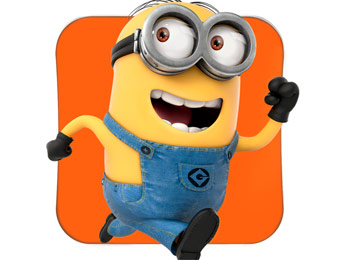 Free Despicable Me: Minion Rush Android App Download