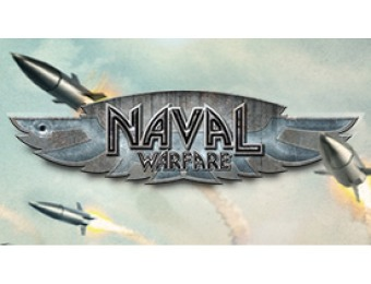 75% off Naval Warfare (PC Download)