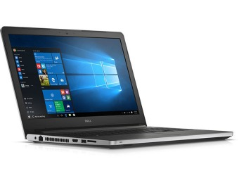 $250 off Dell Inspiron 15 i5559-4682 Signature Edition Laptop